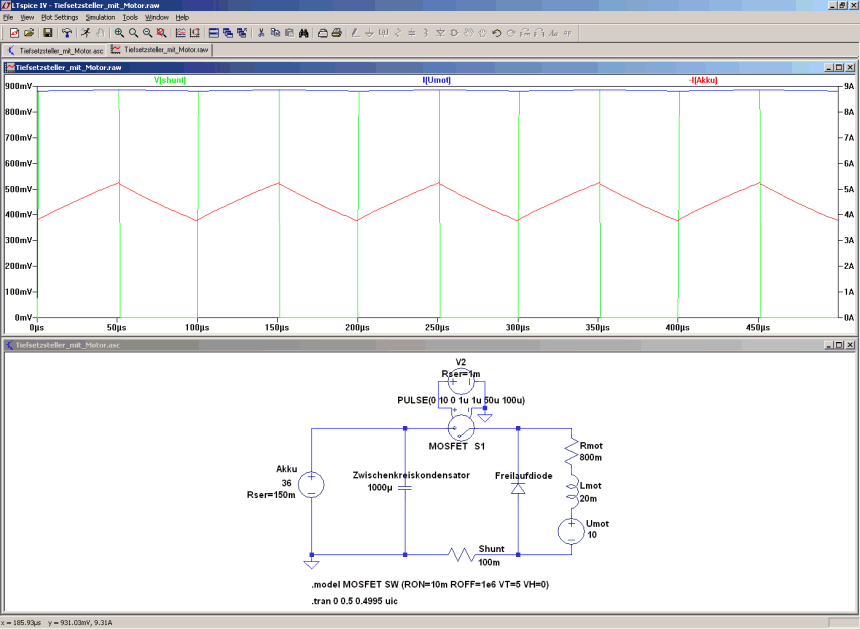 VESC - Sensorloser FOC-Controller Open Source   Seite 5   Pedelec-Forum