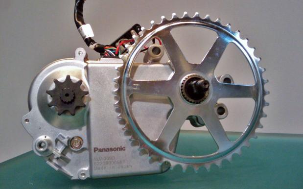 Двигатели с постоянными магнитами своими руками