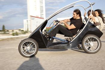 Kettcar Für Erwachsene Mit Motor