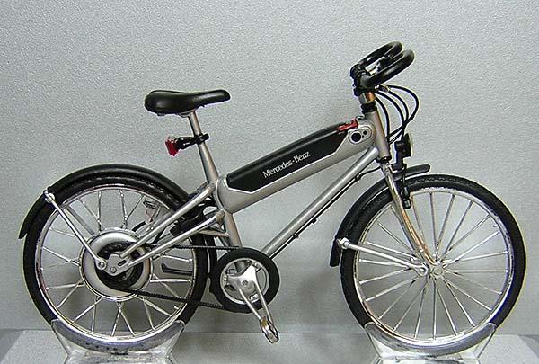mercedes e bike pedelec forum