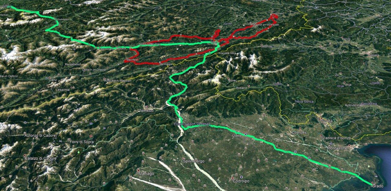1 - Alp-Adria und Kärntner Seen.JPG
