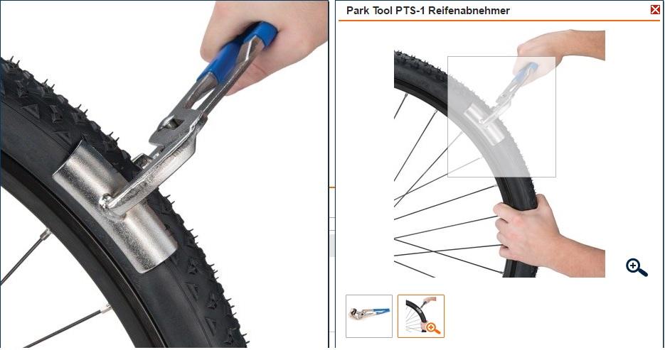 Fahrradmantel rutscht von felge