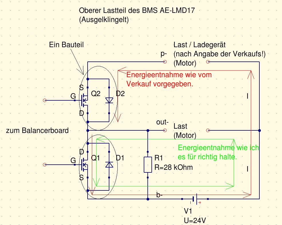 Wunderbar Bms Schaltplan Fotos - Die Besten Elektrischen Schaltplan ...