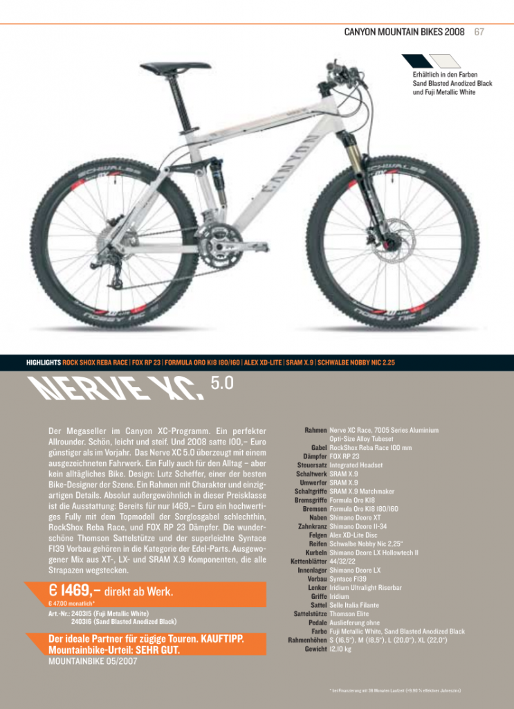 Canyon Nerve XC 5.0 2008.png