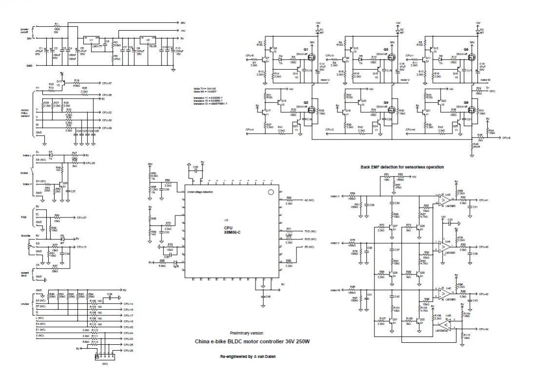 Ungewöhnlich Schaltplan Motor Galerie - Elektrische Schaltplan-Ideen ...