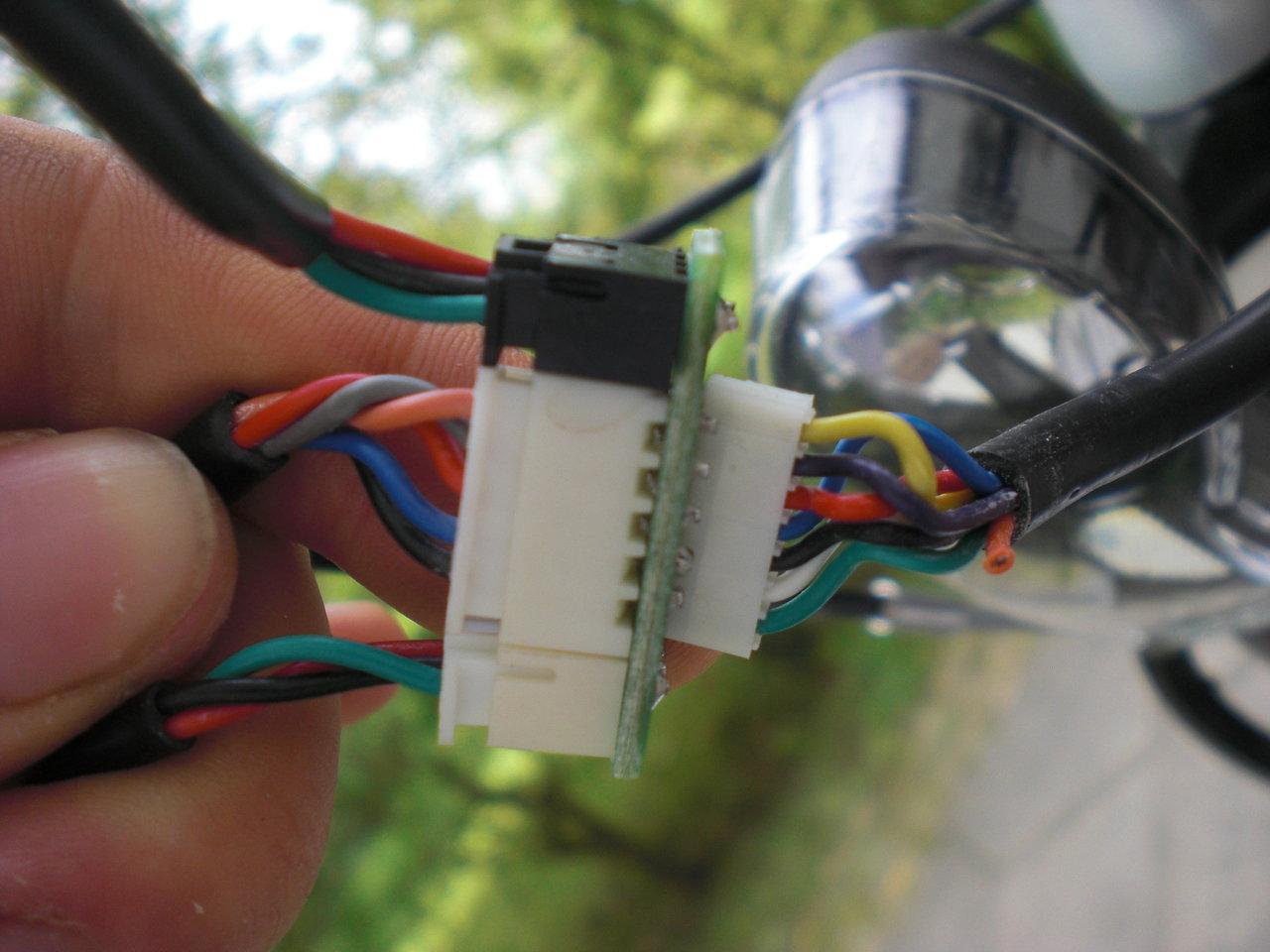 Defekte 25 km/h Abregelung bei 2012er Mifa \