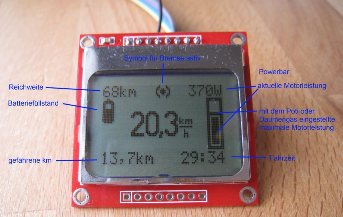 Arduino Pedelec Controller | Seite 18 | Pedelec-Forum