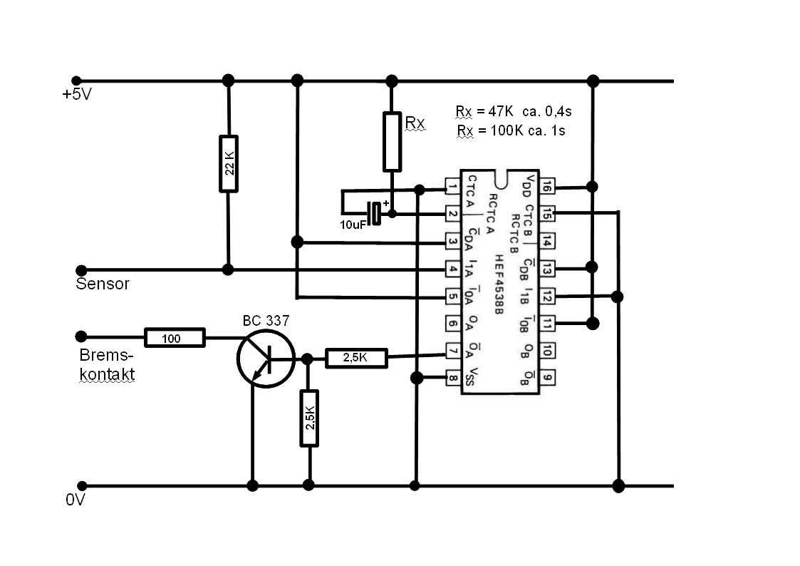 Diseño de inventos de ayuda al arranque o bloqueo de la temporización del PAS  Attachment