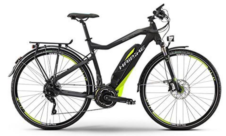 real markt fahrrad
