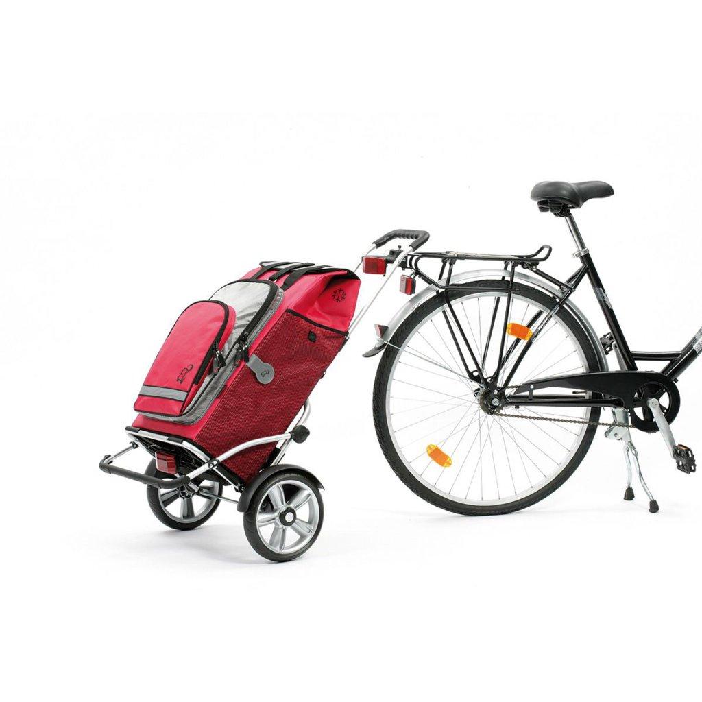 andersen fahrrad einkaufs trolley pedelec forum. Black Bedroom Furniture Sets. Home Design Ideas