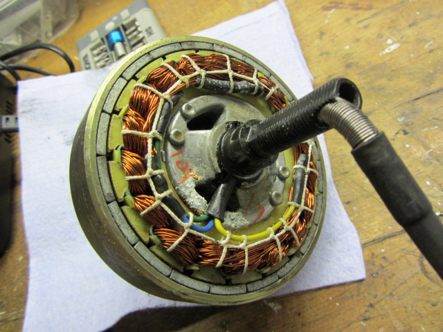 ersatz f r trio nabenmotor 24 volt aus alu rex rad pedelec forum