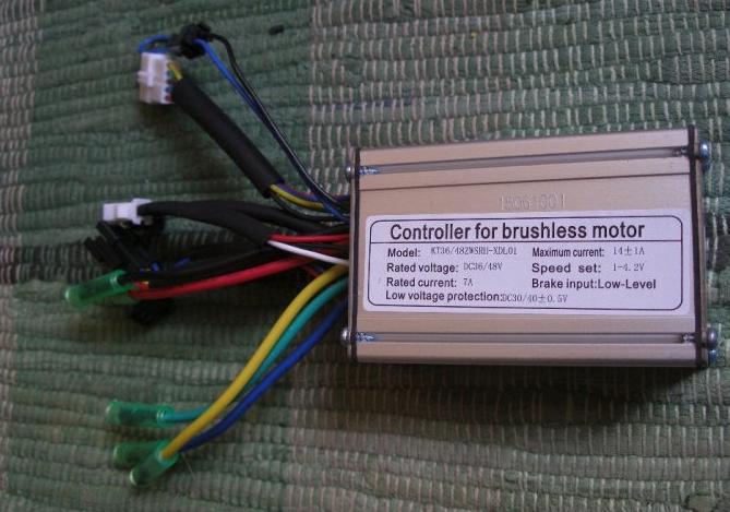 KT Controller 250 W 36:48 V, 14A, mit Leistungsregelung.png