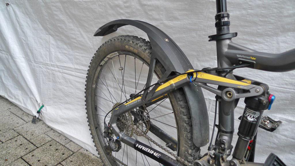 Yamaha E Bike Tuning