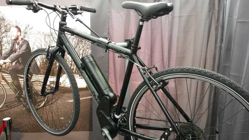 zukunft des e bikes leistung und gewicht seite 17. Black Bedroom Furniture Sets. Home Design Ideas