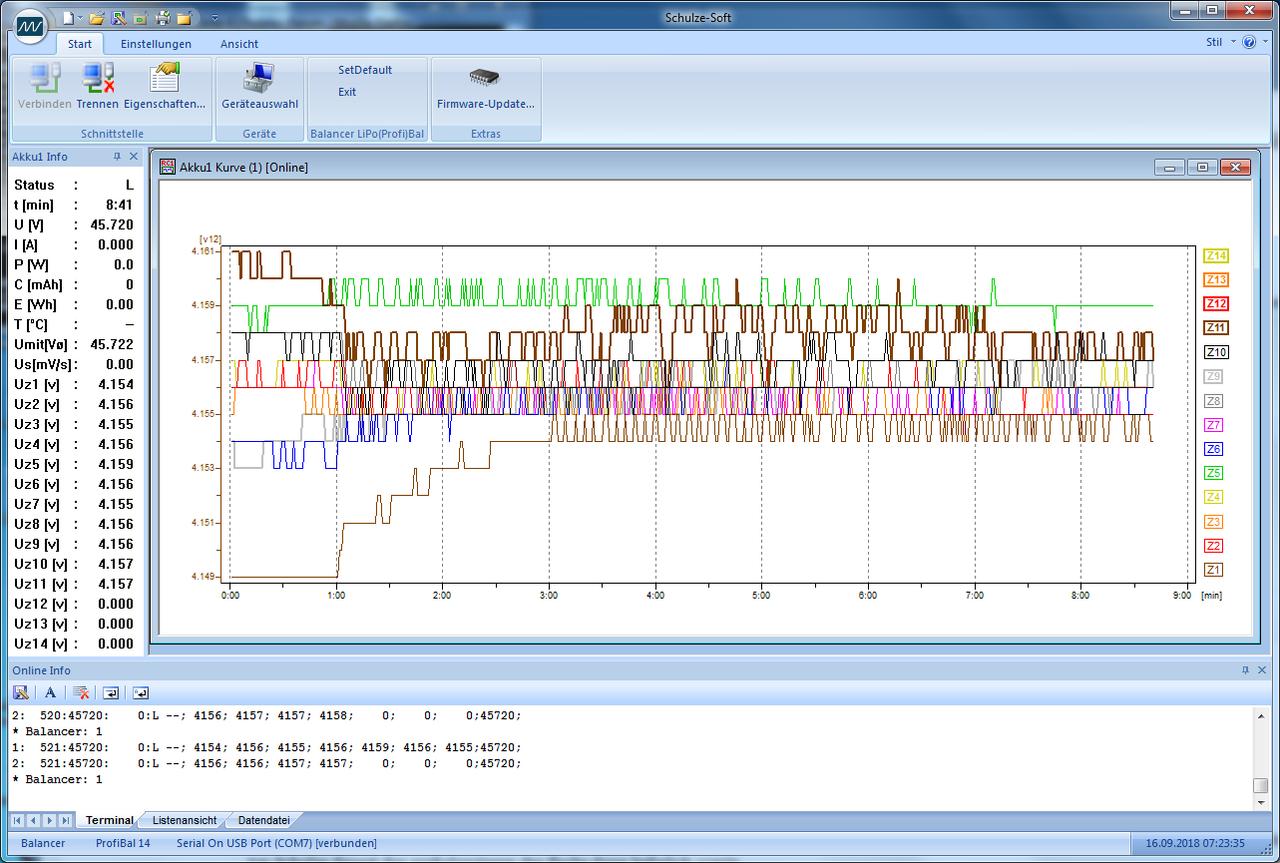 Bluetooth bms von GBK | Seite 4 - Pedelec-Forum