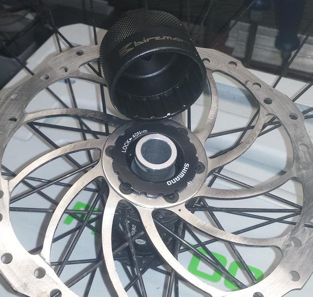 MTB Fahrrad Schlüssel Bremsscheibe Ausrichtung Abrichten Werkzeuge