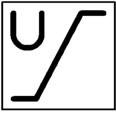 Gemütlich Symbol Für Wechselspannung Ideen - Elektrische ...